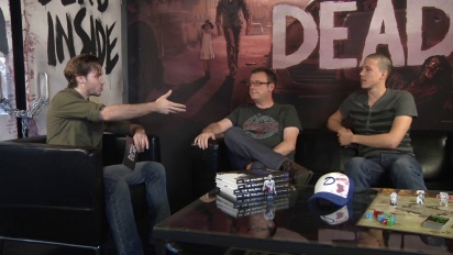 The Walking Dead - Playing Dead Episode 8