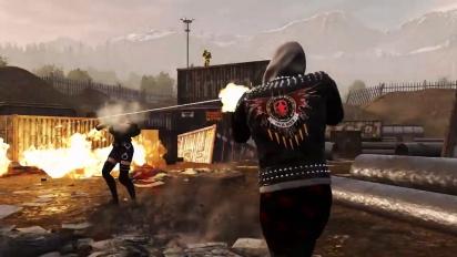 H1Z1: Battle Royale - Season 3 Trailer
