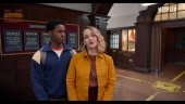 Sex Education Temporada 3 - Tráiler