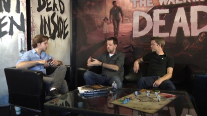 The Walking Dead - Playing Dead Episode 7