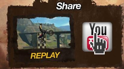 Trials Evolution Gold - PC Social Trailer