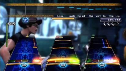 Rock Band 3 - DLC Preview: Weezer and Tenacious D