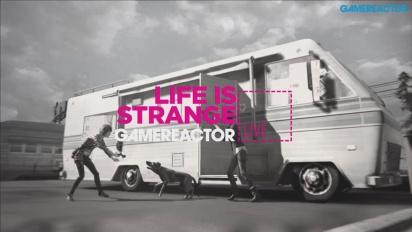 Vi spelar Life is Strange - Episode 5