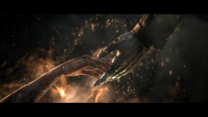 Deus Ex: Mankind Divided - TV Spot