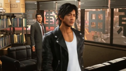 Judgment - English Debut Trailer