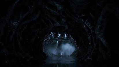 Aliens: Fireteam - Announce Trailer
