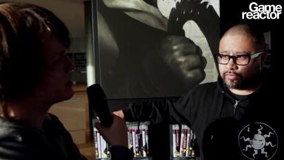 Starbreeze Studios - Mikael Nermark-intervju