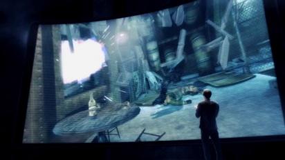 Batman: Arkham City - Armored Edition 30 sec Launch Trailer