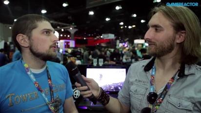 E3 13: Tower of Guns - Intervju