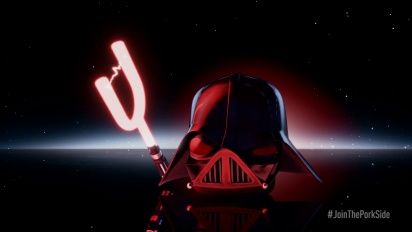 Angry Birds Star Wars II - Join the pork side