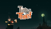 Tiny Thief - Bewitched Levels Trailer