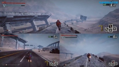 Road Redemption - Jason Tate intervjuad