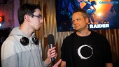 GRTV intervjuar teamet bakom Shadow of the Tomb Raider