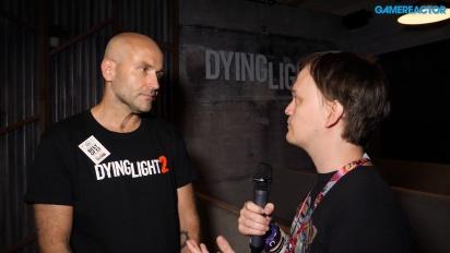GRTV @ E3 2018: Intervju med teamet bakom Dying Light 2