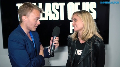 GRTV @ E3 2018: Vi intervjuar Naughty Dog om The Last of Us II