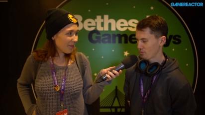 GRTV på PAX 2019: Vi spelar Rage 2