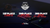 2 vs 2 CS:GO Nordic Tournament - Last chance to sign up!