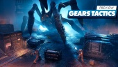 Gears Tactics - Videoförtitt