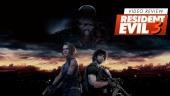 GRTV videorecenserar Resident Evil 3