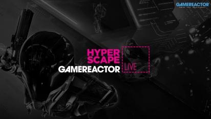 GRTV klämmer på Ubisofts nya Fortnite-utmanare Hyper Scape