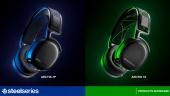 Steelseries Arctis 7X & 7P - Product Showcase