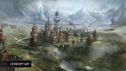 Total War: Warhammer III - Developer Vision