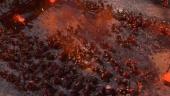 Total War: Warhammer III - Khorne vs. Kislev Survival Battle