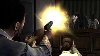 The Walking Dead - Season Finale Trailer