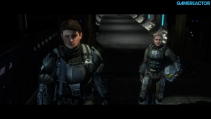 Halo: The Master Chief Collection - Halo 3: ODST