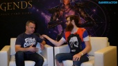 QuakeCon 2018: Intervju med Bethesdas Pete Hines