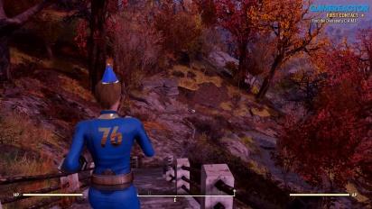 GRTV provklämmer lite på kommande Fallout 76