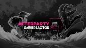 GRTV myser lite med spelet Afterparty