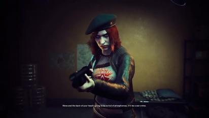 VTM: Bloodlines 2 - Damsel Reveal