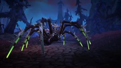 Shadowlands: Season 1 Survival Guide