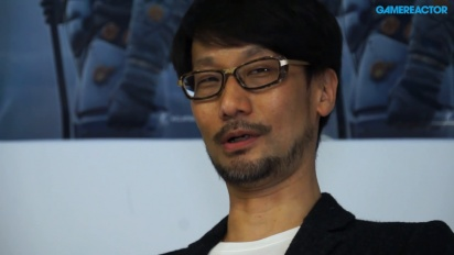 Hideo Kojima besökte Malmö, här är vår intervju