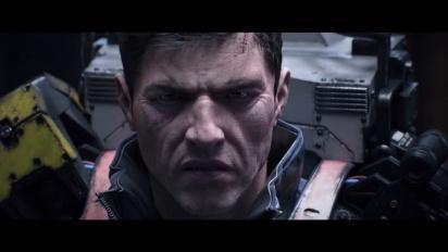 The Surge - Launch Trailer