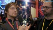 GRTV intervjuar skaparen av Rico