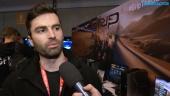 GRTV intervjuar folket bakom Rollcage-uppföljaren Grip