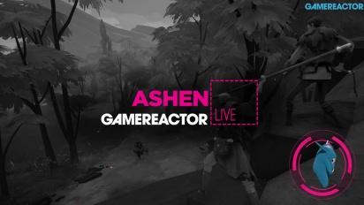 GRTV klämmer lite på nysläppta Ashen