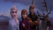 Frozen 2 - Teaser Trailer