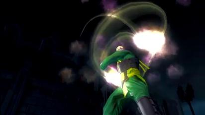 Marvel Ultimate Alliance 2 - Iron Fist Trailer