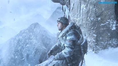 GRTV spelar Call of Duty: Modern Warfare 2 Remastered
