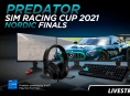 Acer Predator Sim Racing Cup 2021 Nordic Finals Livestream Final