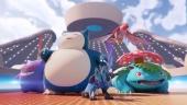 Pokémon Unite - Launch Trailer