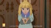 Ni no Kuni II: Revenant Kingdom - Nintendo Switch Launch Trailer