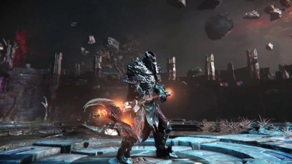 Lords of the Fallen - Ancient Labyrinth DLC Trailer