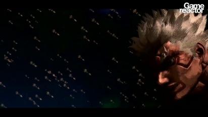 Asura's Wrath - Första 10 minuterna