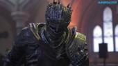 Videobevis från Dark Souls III-eventet i Hamburg