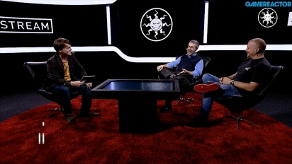 Schafer, Spector och Starbreeze pratar framtiden för spel