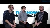 GRTV presenterar: The Show @ Gamereactor (14)